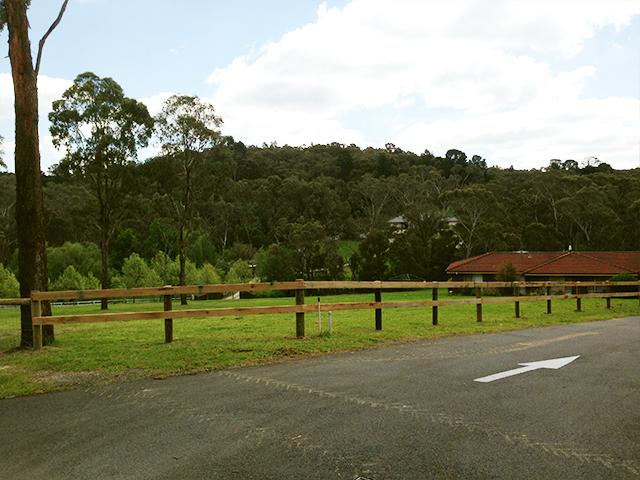 Post Amp Rail Fencing Croydon North Melbourne Victoria